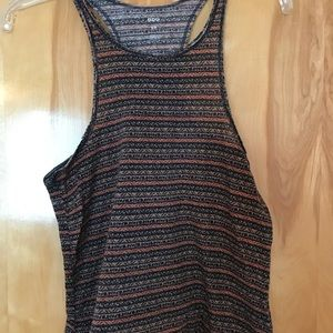 Urban outfitters racer back tank top